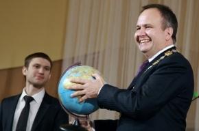 Губернатор Пермского края Чиркунов считает, что засиделся, и уходит досрочно