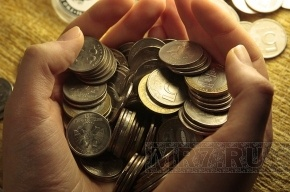 Средняя зарплата, которую предлагают петербуржцам – 32,5 тысячи рублей
