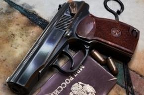 На полицейского, открывшего стрельбу в бильярдной, завели уголовное дело