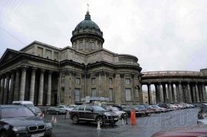 С пасхальной службы петербуржцев развезут по домам бесплатные автобусы