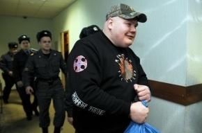 Московские врачи пытаются понять: Дацик псих или просто прикидывается?