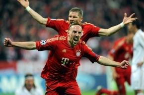 «Бавария» вышла в финал Лиги чемпионов, обыграв «Реал»