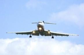 Озвучены версии падения пассажирского самолета под Тюменью