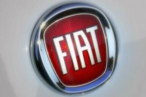 В Петербурге построят завод Fiat