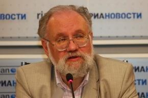 «Волшебник» Чуров не видит возможности отменить выборы в Астрахани