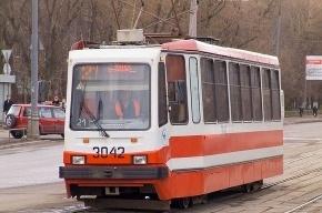Лиговский проспект оставят без трамвая для ремонта путей