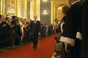Во время инаугурации гостям запретят фотографировать Путина и стрелять в него