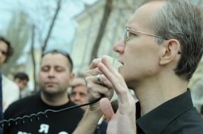 В Астрахани начинается суд о признании выборов мэра недействительными