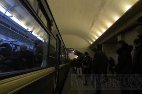 В Петербурге на два месяца закрывают вход на станцию «Сенная площадь»