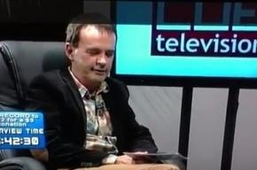 Мэр города в Новой Зеландии давал интервью 26 часов