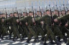 В России у президента появится своя Национальная гвардия