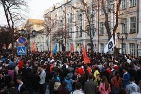 На выборах в Астрахани нашли нарушения, но не увидели фальсификаций
