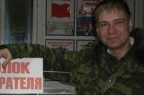 В честь комбата, спасшего солдат от гранаты, поставили памятник
