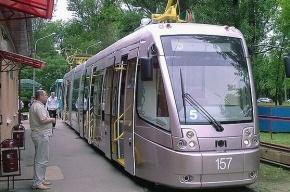 Смольный отказался от скоростного трамвая на Садовой как минимум на год