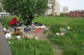 В Ленобласти узбек выкинул младенца на помойку, потому что он ему не нужен