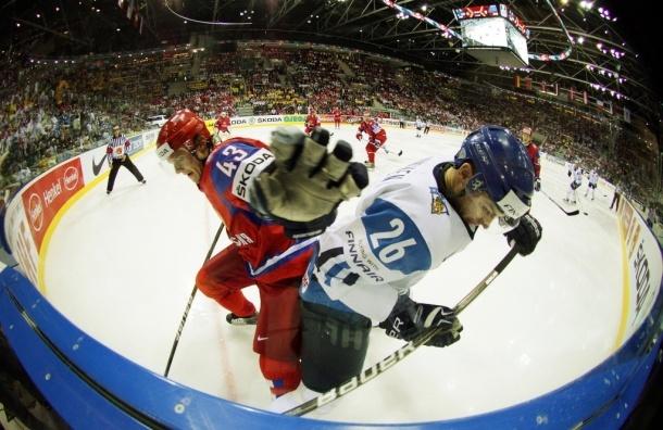 Сегодня стартует Чемпионат мира по хоккею.