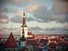 Фоторепортаж: «Таллин»