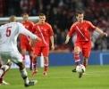 Фоторепортаж: «Сборная России по футболу»