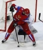 Фоторепортаж: «Чемпионат мира по хоккею 2012: Россия - Финляндия»