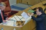Фоторепортаж: «Министр культуры Владимир Мединский»