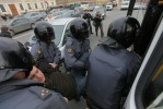 Народные гуляния оппозиции в Петербурге: Фоторепортаж