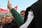 Марш Миллионов. Фото: Андрей Сошников: Фоторепортаж