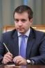 Николай Никифоров, новый министр связи: Фоторепортаж