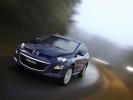 Mazda CX-7: Фоторепортаж