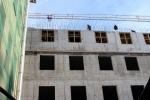Невский проспект, дом 68 - пятый этаж?!: Фоторепортаж