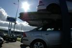 Фоторепортаж: «Завод Ford в Ленобласти»
