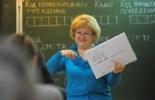 Фоторепортаж: «Единый государственный экзамен (ЕГЭ)»