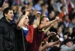 Товарищеский матч Россия-Уругвай: Фоторепортаж