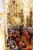 Патриарх Кирилл в Никольском соборе, 22 мая 2012: Фоторепортаж