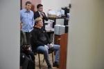 Суд над живодером Валентином Рыжовым, сжегшим живого голубя: Фоторепортаж