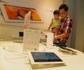 Новый iPad - iPad 3: Фоторепортаж