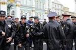 Фоторепортаж: «Полиция Петербурга»