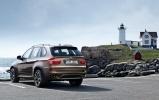 Фоторепортаж: «BMW X5»