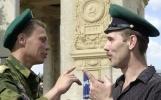 Фоторепортаж: «День пограничника 2012»