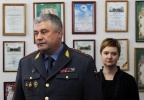 Фоторепортаж: «Глава МВД Владимир Колокольцев»