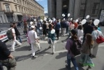 Фоторепортаж: «Контрольная прогулка 27 мая 2012»