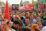 Фоторепортаж: «Марш Миллионов. Фото: Андрей Сошников»