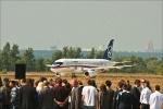 Фоторепортаж: «Superjet-100 »