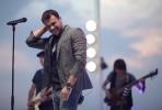 Евровидение 2012: вечеринка: Фоторепортаж