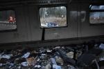 Фоторепортаж: «Невский экспресс 2009 год»