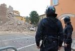 Землетрясение в Италии 20-21 мая 2012 года: Фоторепортаж