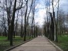 Парк Бабушкина: Фоторепортаж