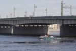 Фоторепортаж: «Литейный мост»