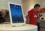 Фоторепортаж: «Новый iPad - iPad 3»