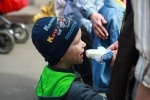 Праздник мороженого 2012: Фоторепортаж