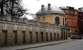 Фоторепортаж: «Дворец Бобринских»